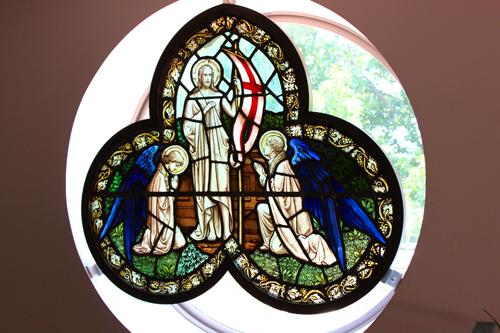 カトリック田園調布教会3 教会ウエディングのケータリング