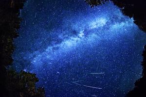 0831 05 一味違う夜を! 流星群スポットでリフレッシュする方法